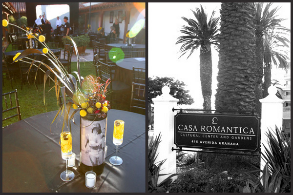 01 Casa Romantica Event, Floral Design by Krista Jon