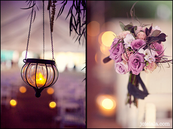 Krista Jon, wedding florist